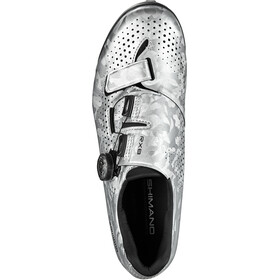 Shimano SH-RX800 Chaussures, silver